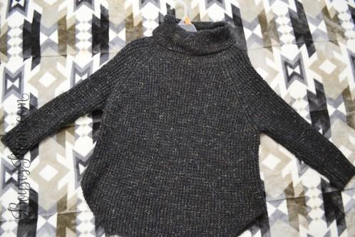 BVM Sweater